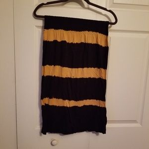 Dresses & Skirts - *free with bundle* stretchy tube dress